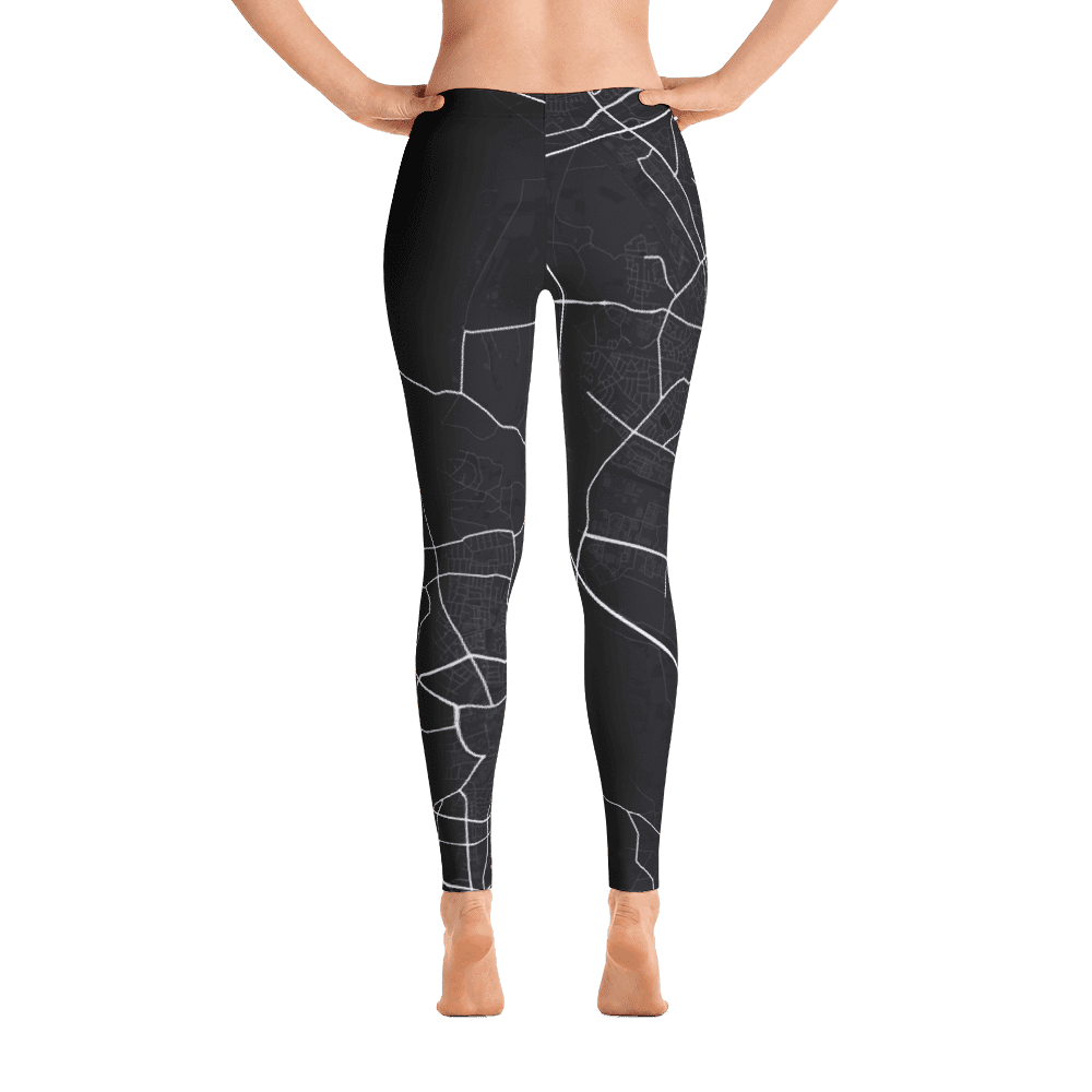 Leggings Hengelo OV Black