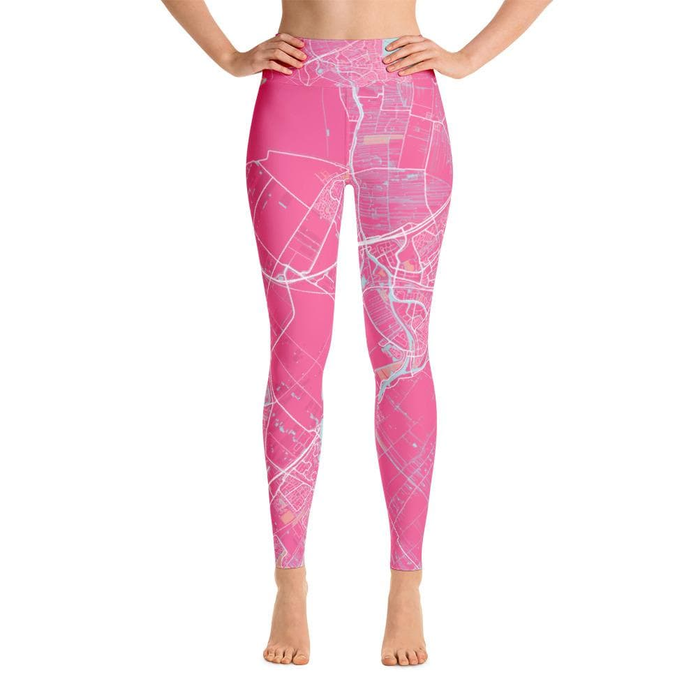 Yoga Leggings Gouda Pink