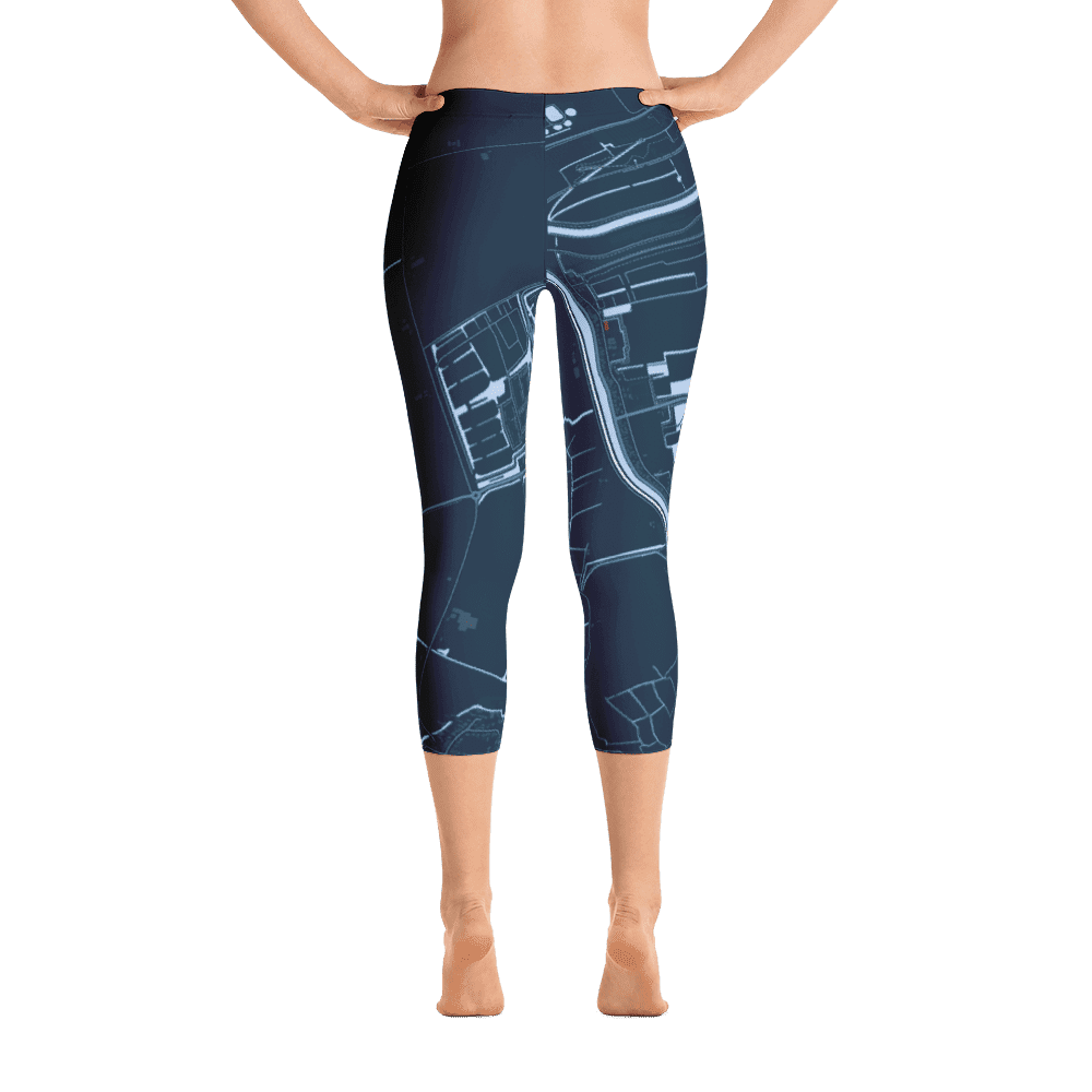Capri Leggings Koedijk Special Edition