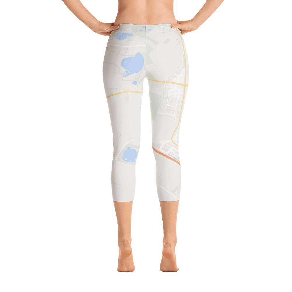 Capri Leggings Moergestel Traditional