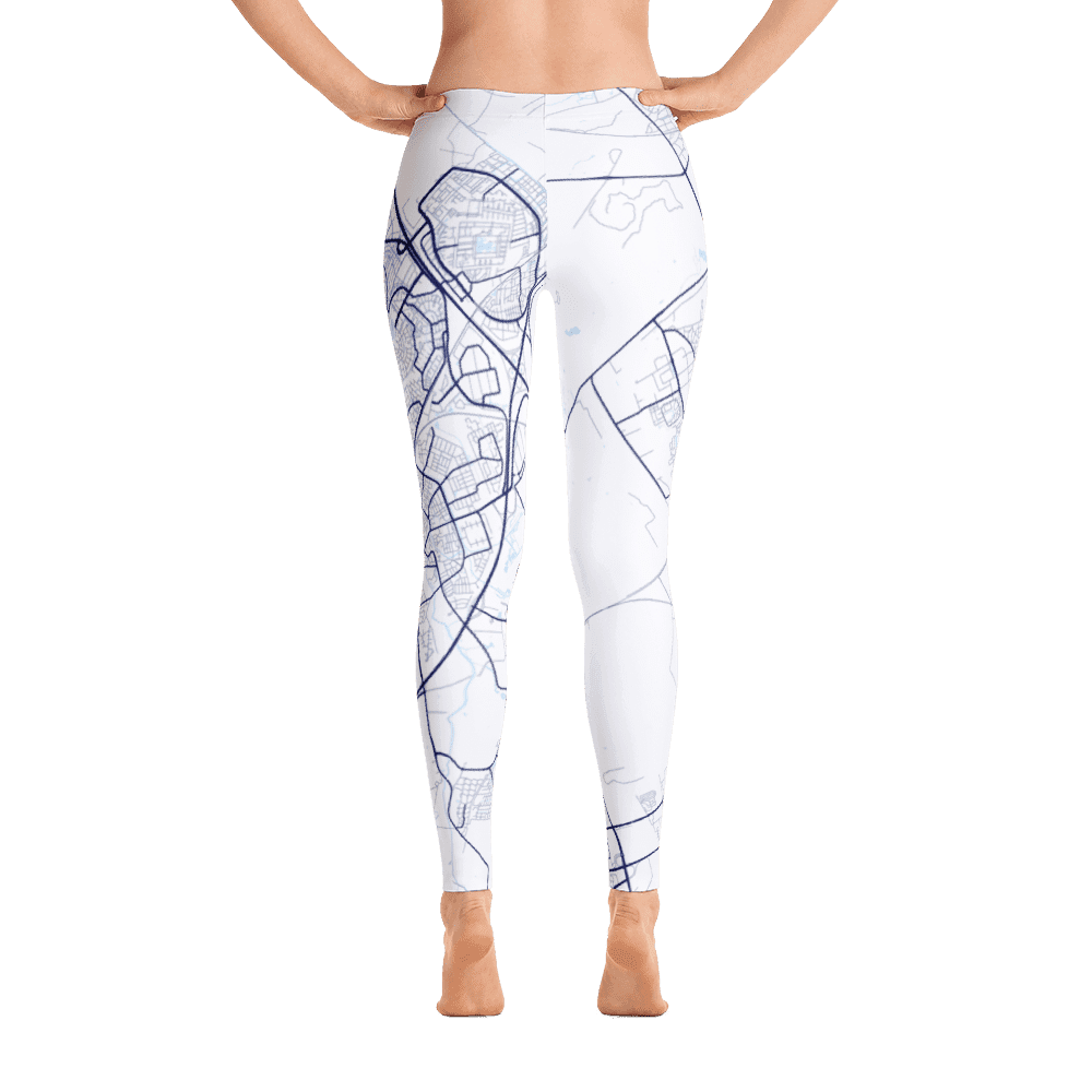 Leggings Amersfoort Delft Blue