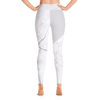Yoga Leggings The Hague White