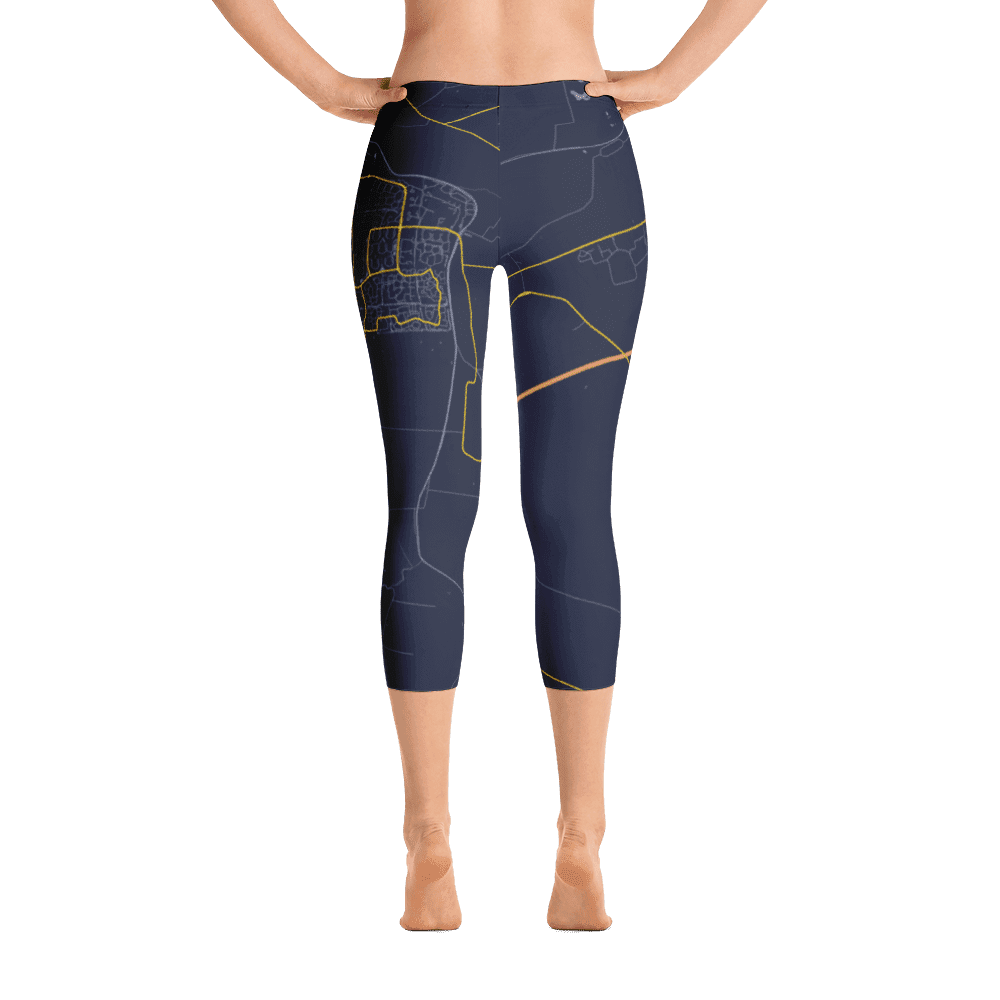 Capri Leggings Leusden Special Edition