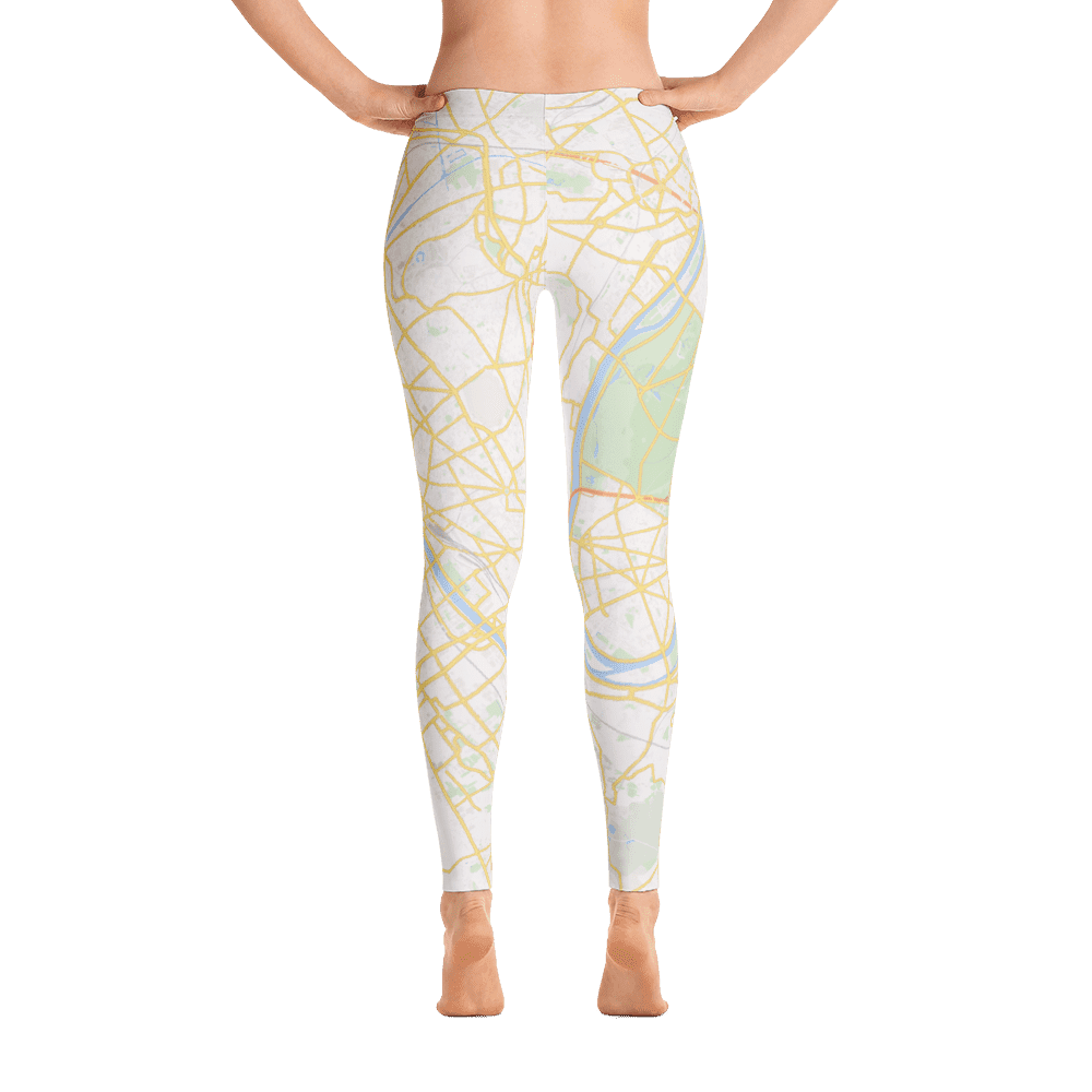 Leggings Paris Traditional