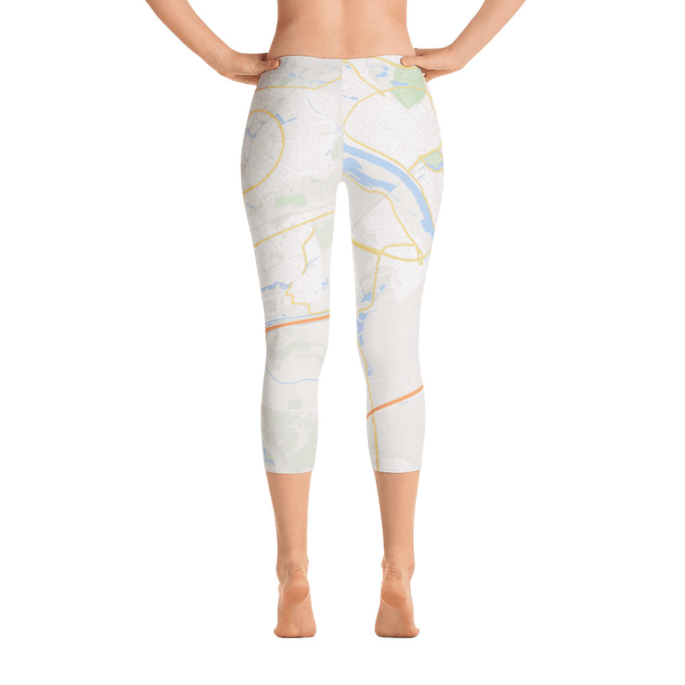 Capri Leggings Deventer Traditional