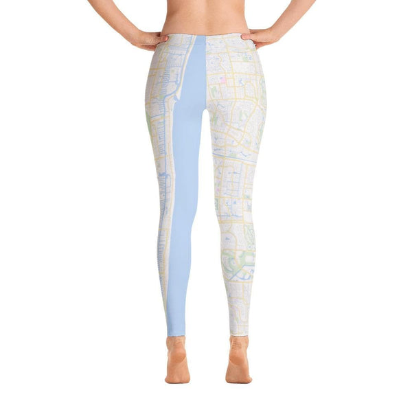 Leggings Pompano Beach Florida Traditional