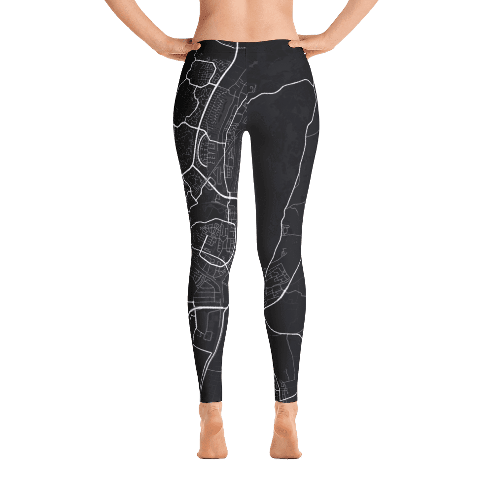 Leggings Alkmaar Black
