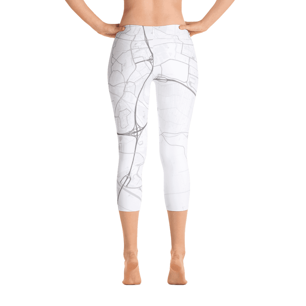 Capri Leggings Utrecht Light