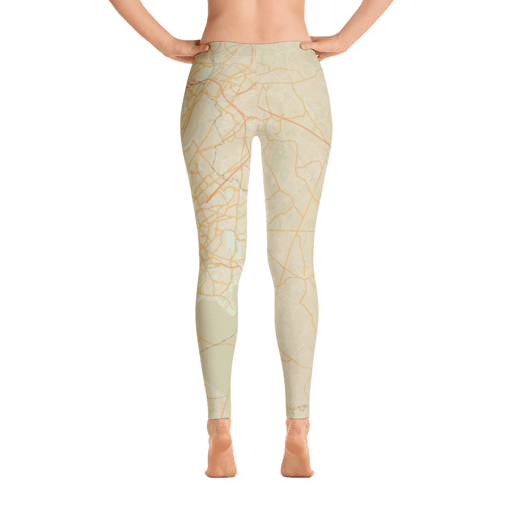 Leggings Brussels Retro