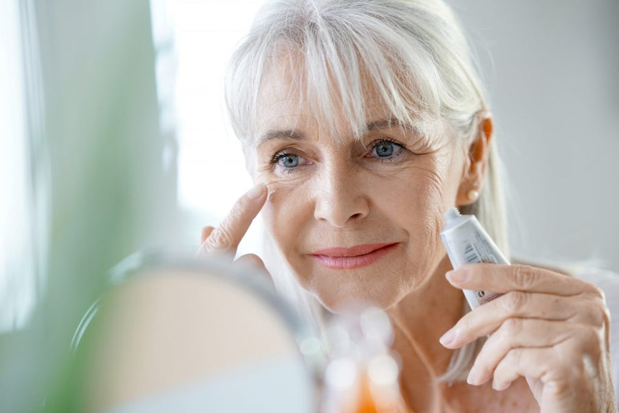 Natural Anti-Aging Products: A Miracle or Just Another Health Fad?
