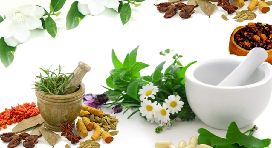 Why Choose Ayurvedic Herbal Products Over Synthetic Drugs?