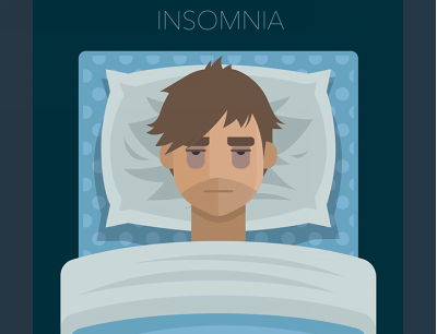 Effective Ways of Treating Insomnia & Other Sleep Disorders Naturally