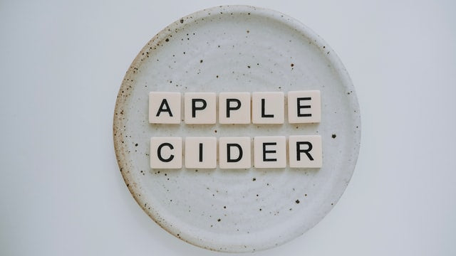 Does Apple Cider Vinegar Diet Really Work?  Science Backs it up!