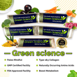 TRIAL SIZE - Green Science + Collagen Complete - More Natural Healing