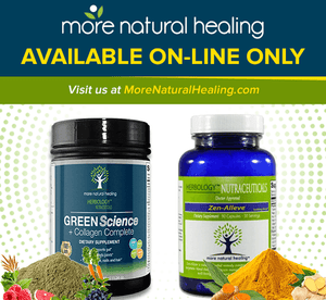 BUNDLE OF GOODNESS - More Natural Healing