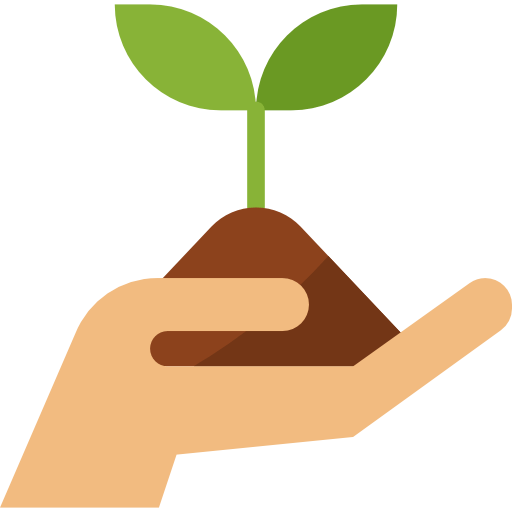 Plant a Tree - More Natural Healing