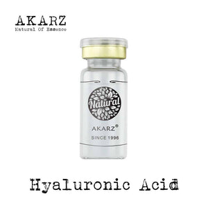 AKARZ Hyaluronic Acid Serum - More Natural Healing