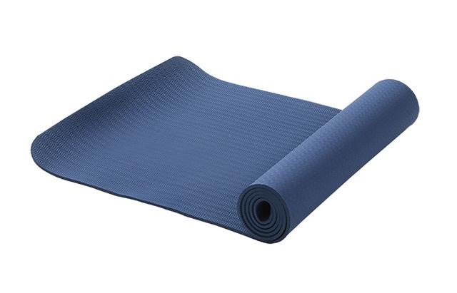 Yoga Mats For Fitness, Pilates, Exercise Sports - 8 Colors - More Natural Healing