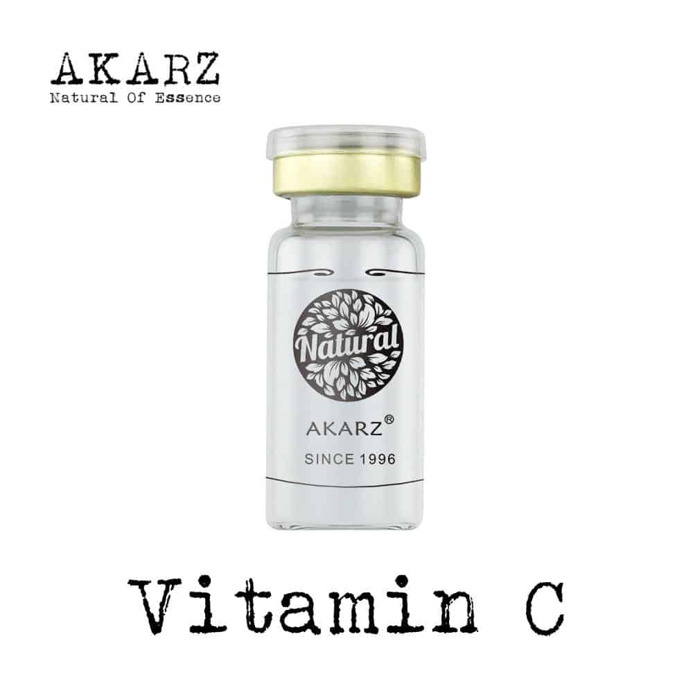 AKARZ Vitamin C Serum - More Natural Healing