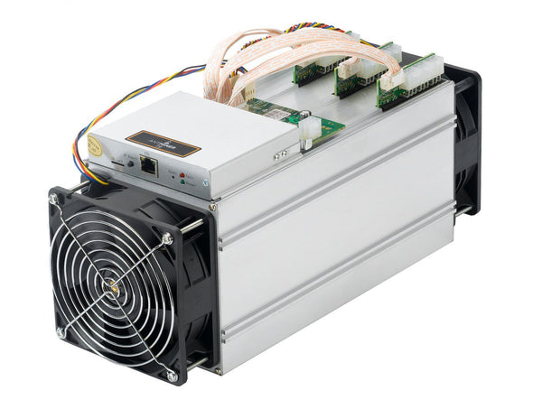 Antminer T9 - Crypto Drilling