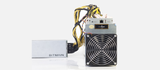 Antminer L3+ (504 MH/S) - Crypto Drilling
