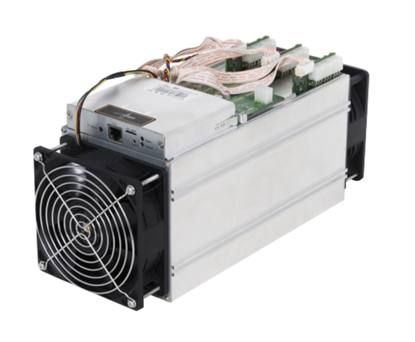 Antminer S9i (13.5TH/s, 14TH/s) - Crypto Drilling