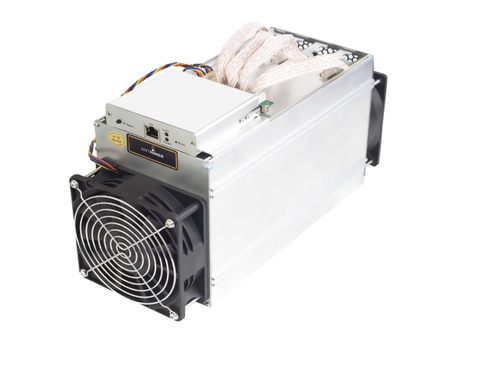 Antminer D3 - Crypto Drilling