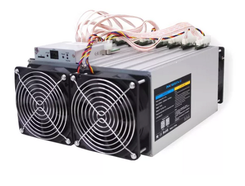 Innosilicon A8+ CryptoMaster (PSU Included) - Crypto Drilling