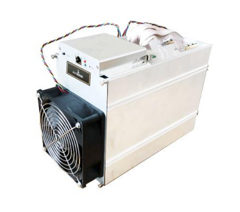Antminer X3 (220 kh/s) (With PSU) - Crypto Drilling