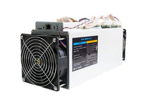 Innosilicon A9 ZMaster (With PSU) - Crypto Drilling