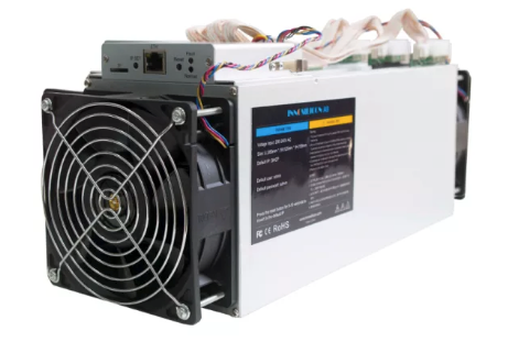 Innosilicon A10 ETHmaster (PSU Included) [Pre-order] - Crypto Drilling