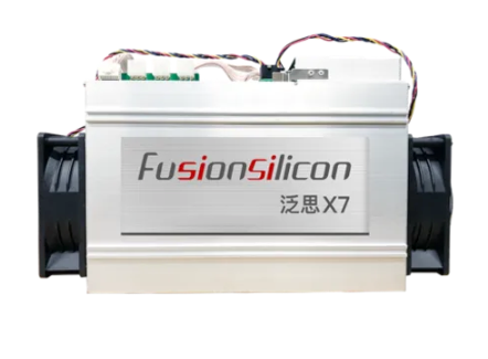 Fusionsilicon X7 (PSU Included) [PRE-ORDER]