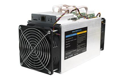 INNOSILICON D9 DecredMaster (With PSU) - Crypto Drilling