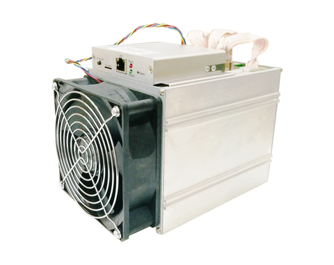 Antminer Z9 Mini (PSU Included) - Crypto Drilling
