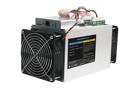 INNOSILICON S11 SiaMaster (With PSU) - Crypto Drilling