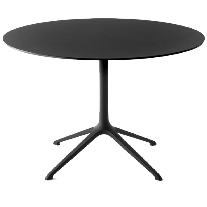 Table ronde fixe, Oops I Dit It Again