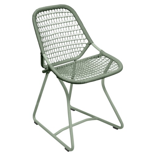 Chaise de jardin Sixties