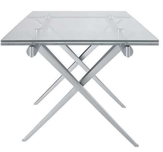 Table à rallonges, Tender - octantdesign.com