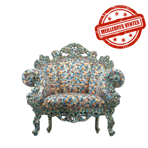 Fauteuil I Proust