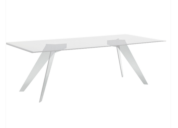 Table rectangle Alister Octant Design La Rochelle