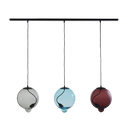 Suspension 3 diffuseurs I Meltdown