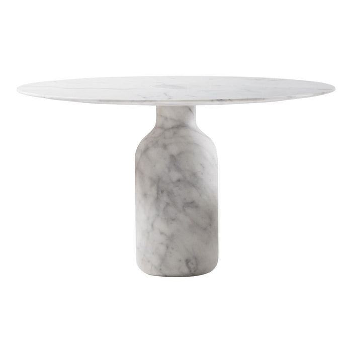 Table de repas plateau rond, Bottle - octantdesign.com