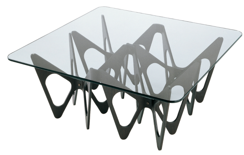 Table basse, Butterfly - octantdesign.com