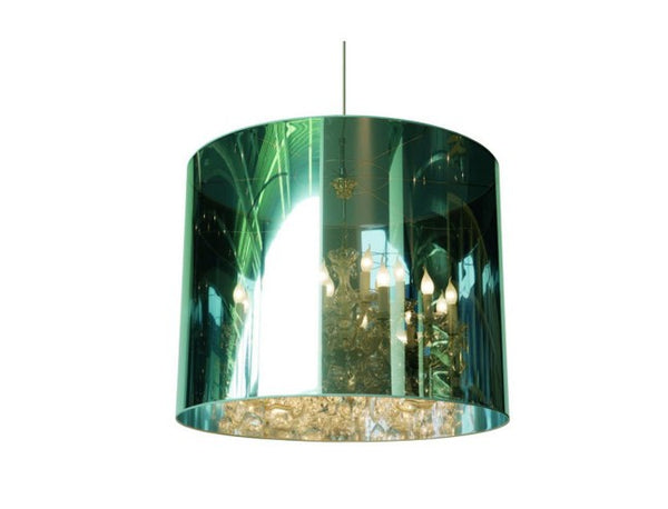 Suspension, Light Shade Shade - octantdesign.com