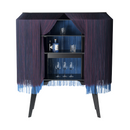 Meuble de bar, Alpaga - octantdesign.com