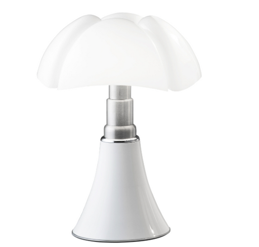 Lampe de table LED H50-62, Pipistrello Med - octantdesign.com