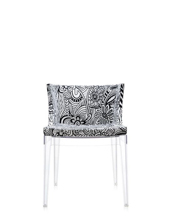 Fauteuil, Mademoiselle Moschino - octantdesign.com