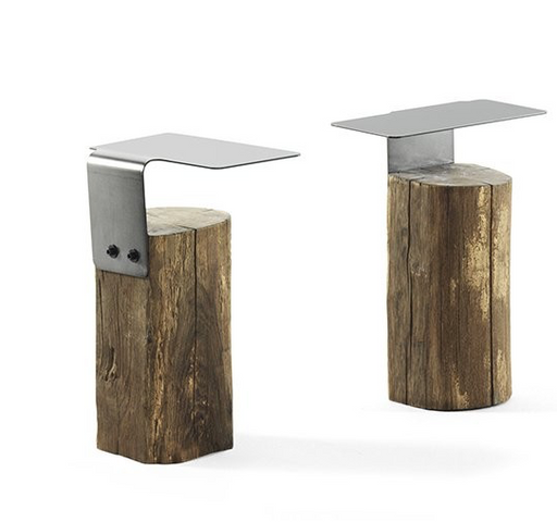 Petite table, Beam - octantdesign.com