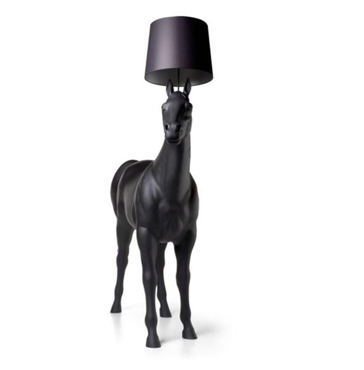 Lampe de table, Horse - octantdesign.com
