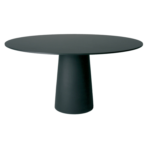 Table Ø90cm, Container